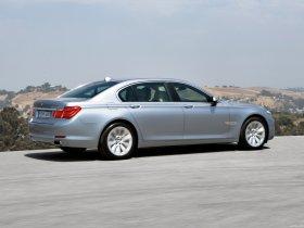 Ver foto 22 de BMW Serie 7 ActiveHybrid 2010