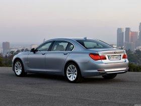 Ver foto 19 de BMW Serie 7 ActiveHybrid 2010