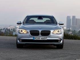 Ver foto 18 de BMW Serie 7 ActiveHybrid 2010