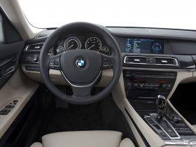 Ver foto 15 de BMW Serie 7 ActiveHybrid 2010