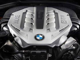 Ver foto 14 de BMW Serie 7 ActiveHybrid 2010
