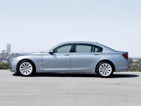Ver foto 31 de BMW Serie 7 ActiveHybrid 2010