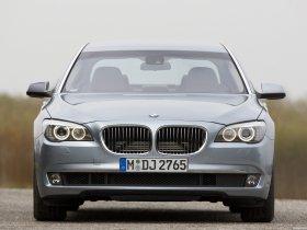 Ver foto 4 de BMW Serie 7 ActiveHybrid 2010