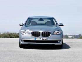 Ver foto 30 de BMW Serie 7 ActiveHybrid 2010