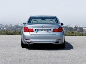 Ver foto 29 de BMW Serie 7 ActiveHybrid 2010