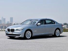 Ver foto 24 de BMW Serie 7 ActiveHybrid 2010