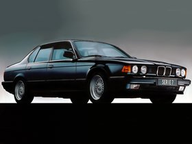 Ver foto 5 de BMW Serie 7 E32 1986