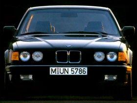 Ver foto 4 de BMW Serie 7 E32 1986