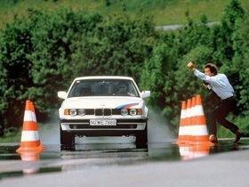 Ver foto 3 de BMW Serie 7 E32 1986
