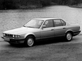Ver foto 2 de BMW Serie 7 E32 1986
