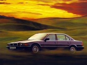 Fotos de BMW Serie 7 E38 1994