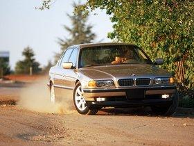 Ver foto 6 de BMW Serie 7 E38 USA 1998