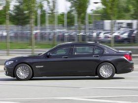 Ver foto 23 de BMW Serie 7 High Security 2006