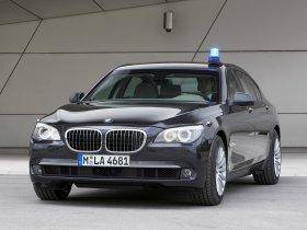 Ver foto 13 de BMW Serie 7 High Security 2006