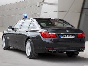 Ver foto 12 de BMW Serie 7 High Security 2006