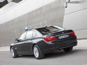 Ver foto 11 de BMW Serie 7 High Security 2006