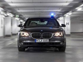 Ver foto 10 de BMW Serie 7 High Security 2006