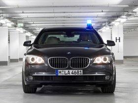 Ver foto 9 de BMW Serie 7 High Security 2006