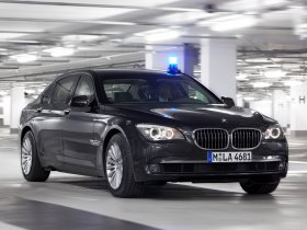 Ver foto 8 de BMW Serie 7 High Security 2006