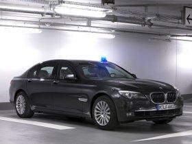 Ver foto 7 de BMW Serie 7 High Security 2006
