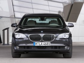 Ver foto 22 de BMW Serie 7 High Security 2006