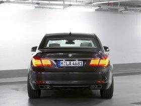 Ver foto 4 de BMW Serie 7 High Security 2006