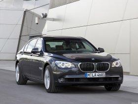 Ver foto 3 de BMW Serie 7 High Security 2006