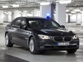 Ver foto 2 de BMW Serie 7 High Security 2006