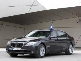 Fotos de BMW Serie 7 High Security 2006