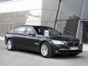 Ver foto 16 de BMW Serie 7 High Security 2006