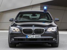 Ver foto 15 de BMW Serie 7 High Security 2006