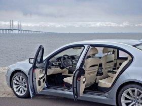 Ver foto 20 de BMW Serie 7 Hydrogen 7 2006