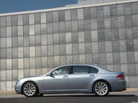 Ver foto 11 de BMW Serie 7 Hydrogen 7 2006