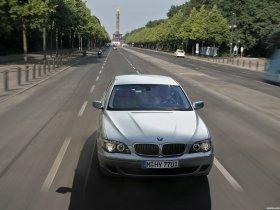 Ver foto 10 de BMW Serie 7 Hydrogen 7 2006