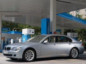 Ver foto 3 de BMW Serie 7 Hydrogen 7 2006