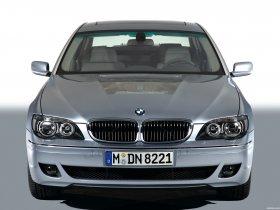 Ver foto 2 de BMW Serie 7 Hydrogen 7 2006