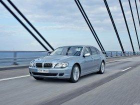 Ver foto 19 de BMW Serie 7 Hydrogen 7 2006