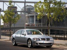 Fotos de BMW Serie 7 Hydrogen 7 2006