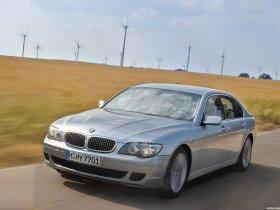 Ver foto 18 de BMW Serie 7 Hydrogen 7 2006