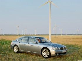 Ver foto 17 de BMW Serie 7 Hydrogen 7 2006