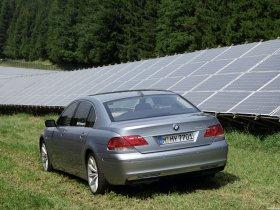 Ver foto 14 de BMW Serie 7 Hydrogen 7 2006