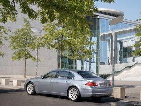 Ver foto 12 de BMW Serie 7 Hydrogen 7 2006
