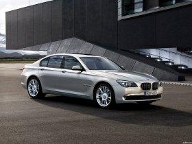 Ver foto 2 de BMW Serie 7 Individual 2009