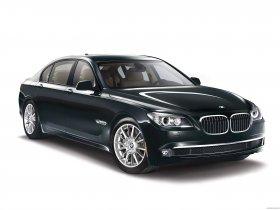 Fotos de BMW Serie 7 Individual 2009