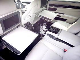 Ver foto 3 de BMW Serie 7 Individual by Didit Hediprasetyo F01 2012