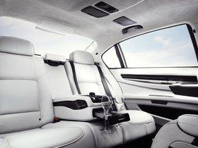 Ver foto 2 de BMW Serie 7 Individual by Didit Hediprasetyo F01 2012
