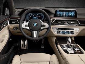 Ver foto 13 de BMW M760Li xDrive G12 2016