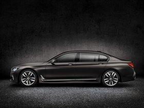 Ver foto 3 de BMW M760Li xDrive G12 2016