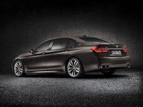 Ver foto 2 de BMW M760Li xDrive G12 2016