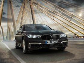 Ver foto 7 de BMW M760Li xDrive G12 2016
